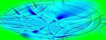 Orbital von Cloude Vigal << Grafiknaturearts