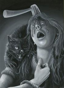 The Black Cat by Kara Zisa