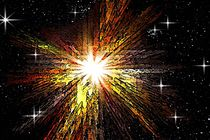 Supernova. von Bernd Vagt