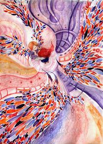Mind Over Time by verismaya
