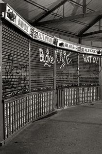 Alter Marktplatz - Valencia von captainsilva