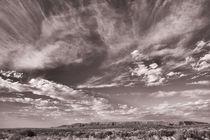 Bluff, Sky by Dominic von Stösser