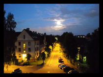 Ole Jacob Brochs Street von Geir Ivar Ødegaard