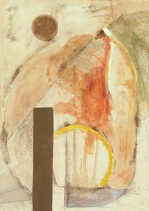 Dead butterfly von Janos Szaszki