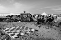 Chessboard Beach by Alec McHugh