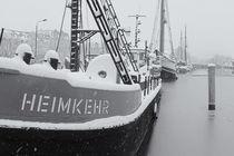 Heimkehr #2 by ullrichg