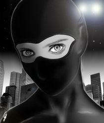 New Superhero? by Meelis Norenberg