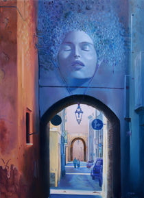 Psyche Peirata by Alessandro Fantini