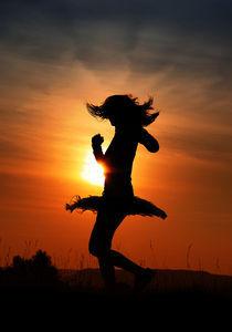 Dance into the Morning by Martin Krämer