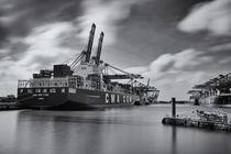 Eurogate Hamburg by Stefan Kloeren