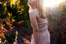 Dreaming by Anya Kubilus