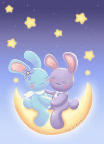 Moonlight Romance von Alexandra Salas
