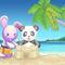 Deloris-beach-vacation