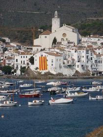 Leben in Spanien - Costa Brava von Emanuel Lonz