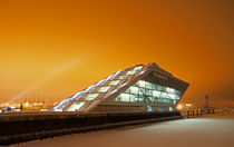 golden Dockland II by photoart-hartmann