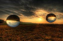 Magic balls II by photoart-hartmann