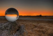 Crystalsunset II by photoart-hartmann