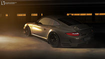 Porsche 997 3RS - The Beast von Sam Vesters