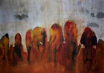 Autumno VI von Laura Benavides Lara
