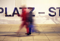 Berlin Walk by Nikola Puzigaca