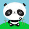 Panda-alta