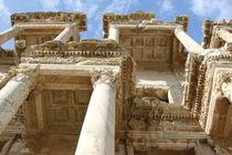 Ephesus Library of Celsus von Evren Kalinbacak