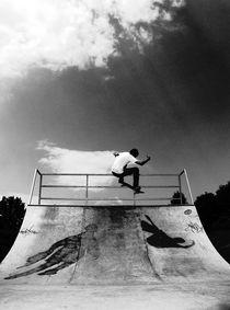 skater von Maciej Kozuch