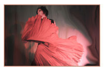 Spanish Dancer by Robert  Perks