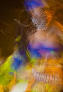 Afropulse by Norm Stelfox