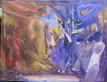 Degas World von Daniel Murray