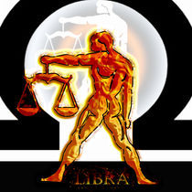 Libra by DROR B.