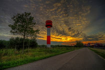Leuchtturm von photoart-hartmann