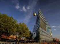 ZDF Haus Hamburg von photoart-hartmann