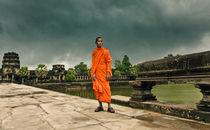 Angkor Wat by Thomas Cristofoletti