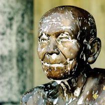 Soap in your eye von Tanel Teemusk