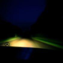 Nightdrive von Tanel Teemusk