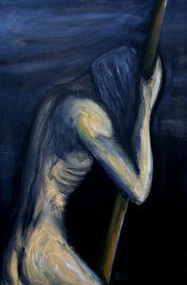 Hermit by Boudewijn Ruesink