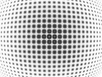 Optical Illusion #1 von Stan Ragets