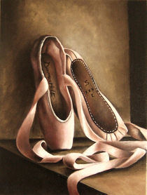 Dance Shoes by Damaride Marangelli