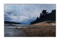Lake huron by Robert  Perks