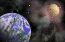War-planets
