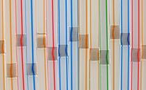 Straws von Jan Lykke