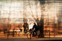 Bike Town by JACINTO TEE