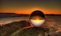 Crystalsunset by photoart-hartmann