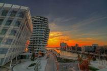 Hafencity by photoart-hartmann