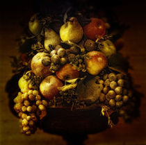 Fruit basket by Bombaert Patrick