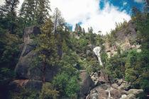Yosemite I von Anne Lorraine Uy