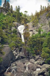 Yosemite IV by Anne Lorraine Uy