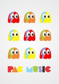 Pac Music - Light Version by Kris  Efe