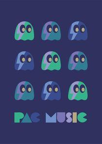 Pac Music - Dark Version by Kris  Efe